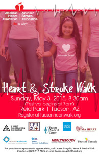 HeartWalk2015Poster